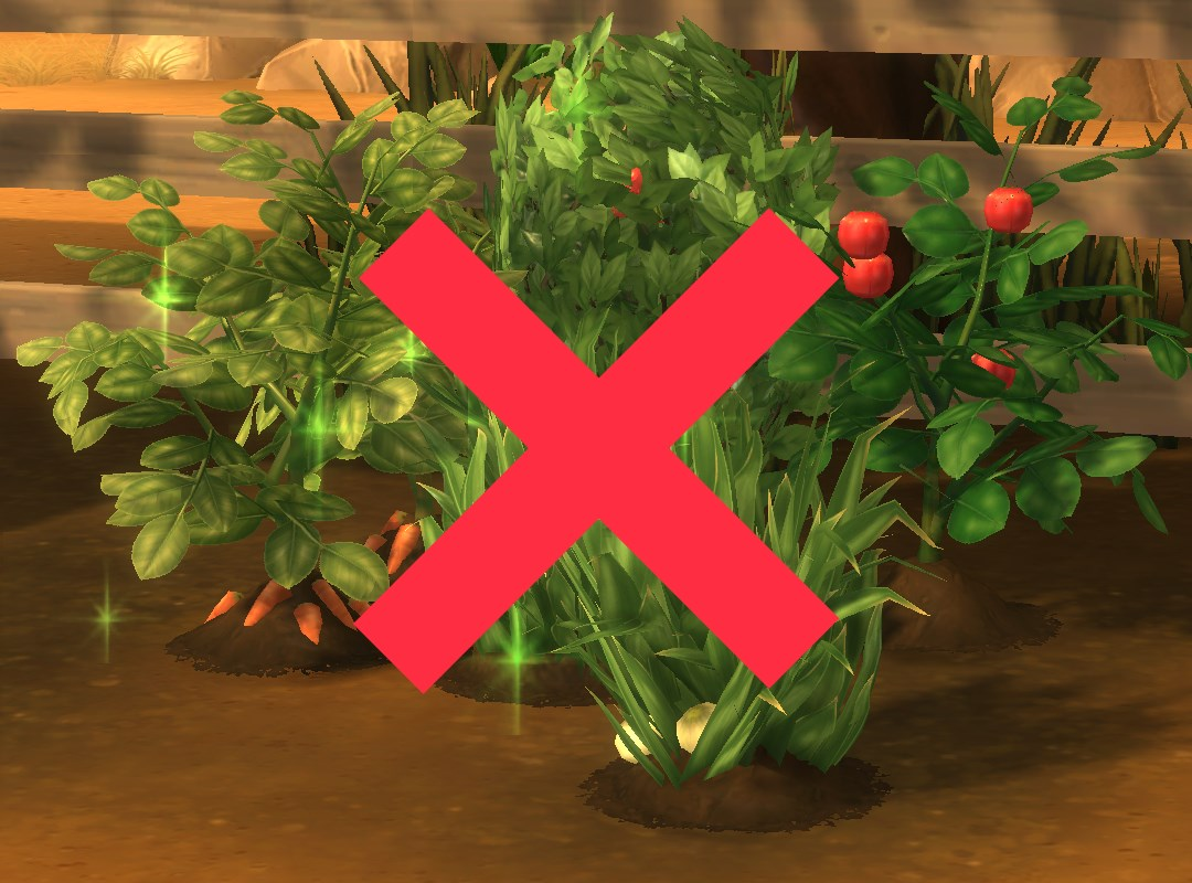 Mod the sims updated no plant sparkles for Indoor gardening sims 4