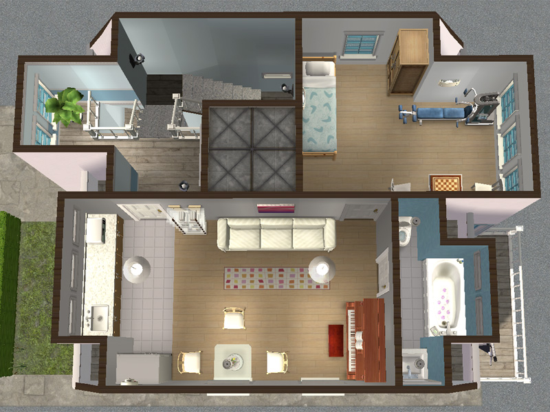 Sims 3 Downloads - newhairstylesformen2014.com