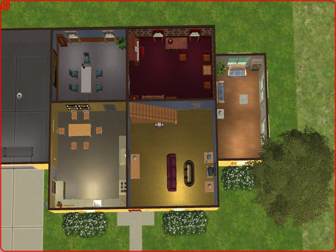 Family guy house floor plan the image for Family floors