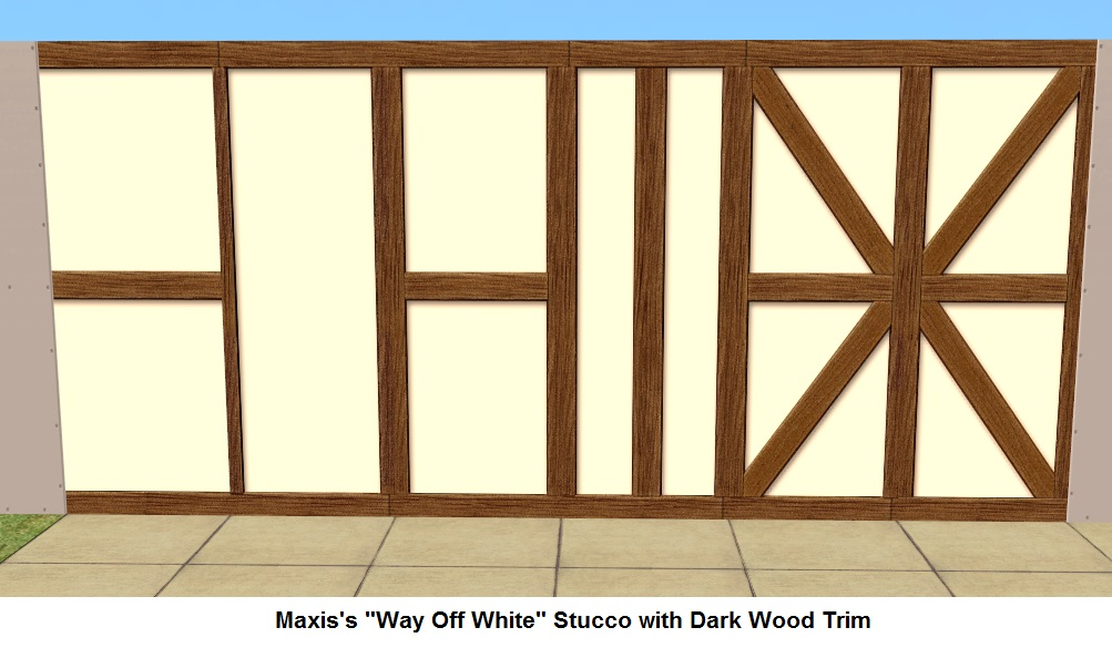 Wall Paint For Sims