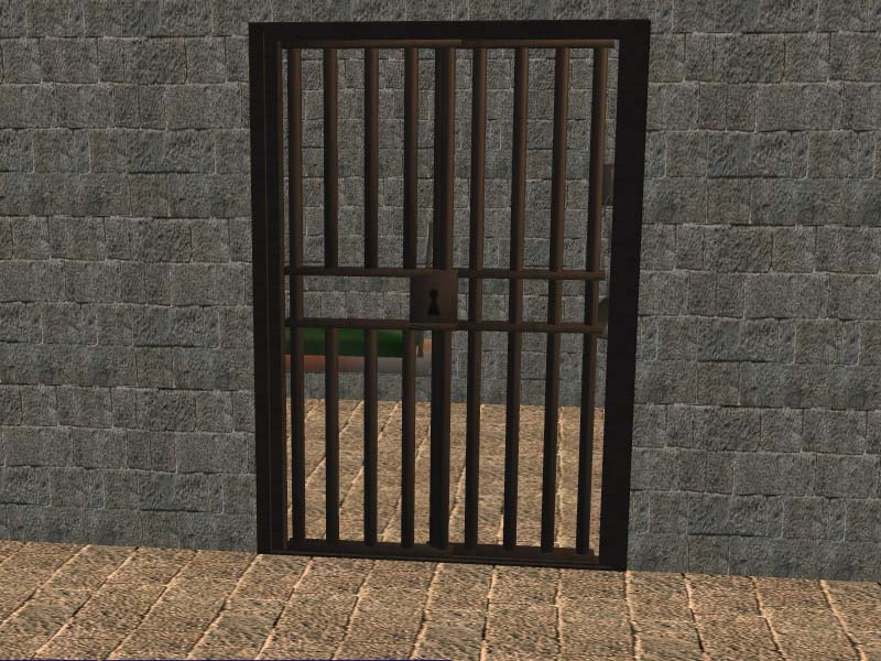 Related Keywords Amp Suggestions For Jail Door