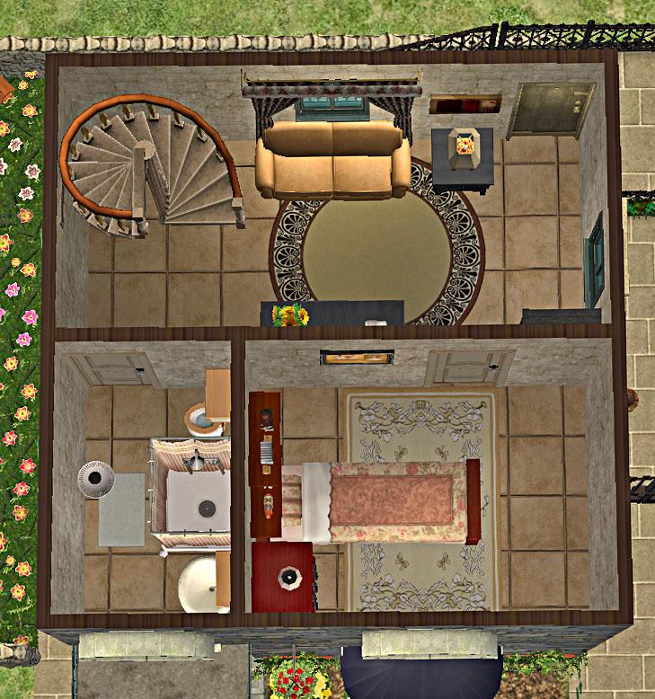 Market Street Apartments: Market Street Apartments