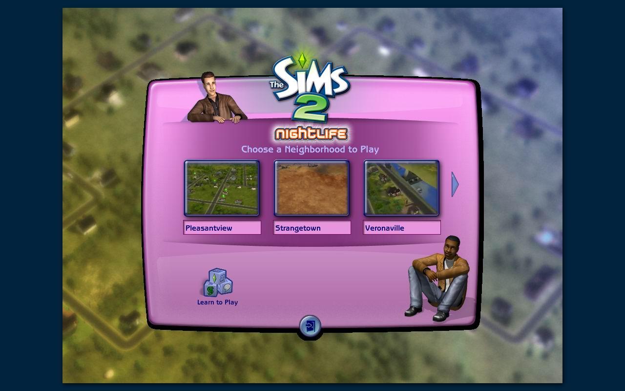 Моды к игре the sims 2 скачать