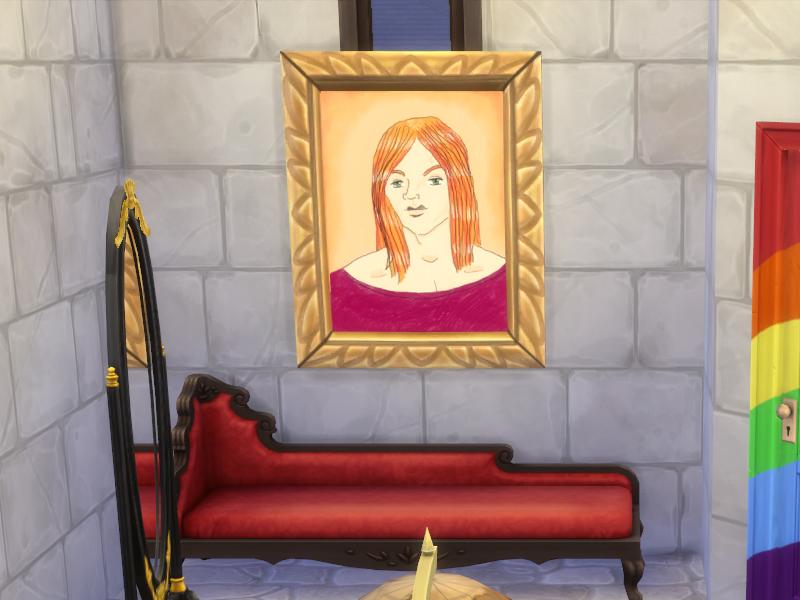 Мультфильм портреты