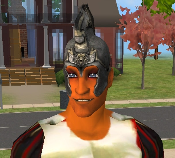 Mod The Sims - Ares (M...