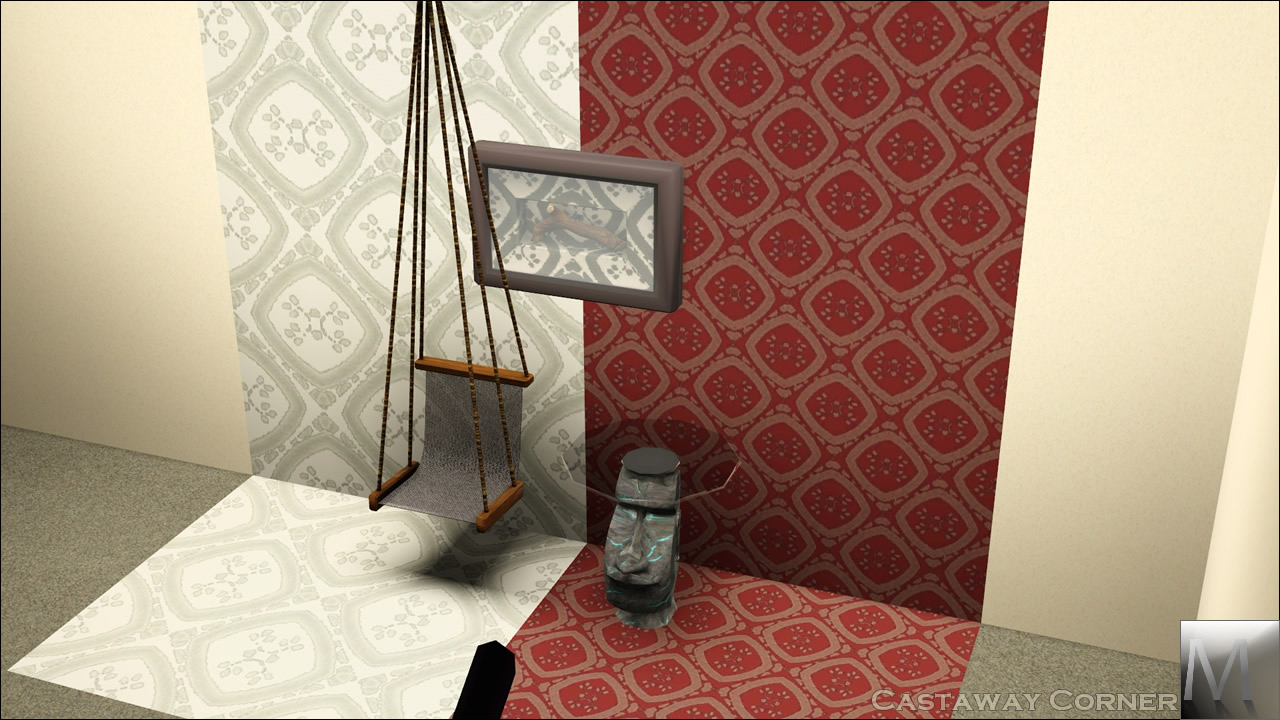 Mod The Sims Castaway Corner 1 29