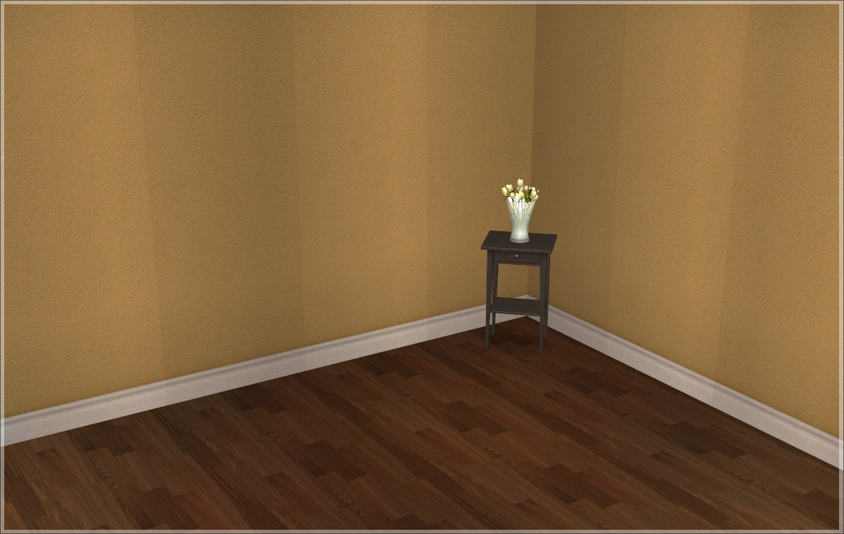 Mod The Sims Quiet Morning Walls And Floors