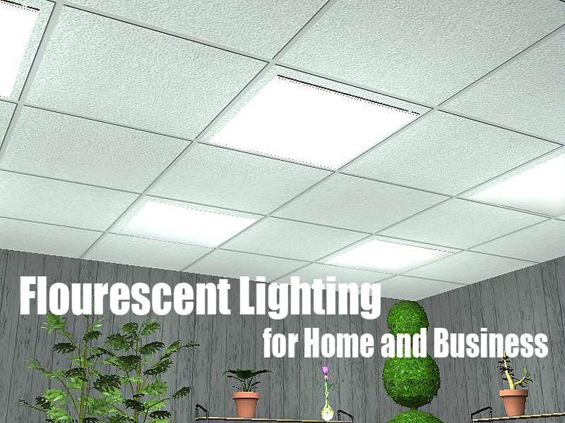 Mod The Sims Nicenbrite Fluorescent Lites
