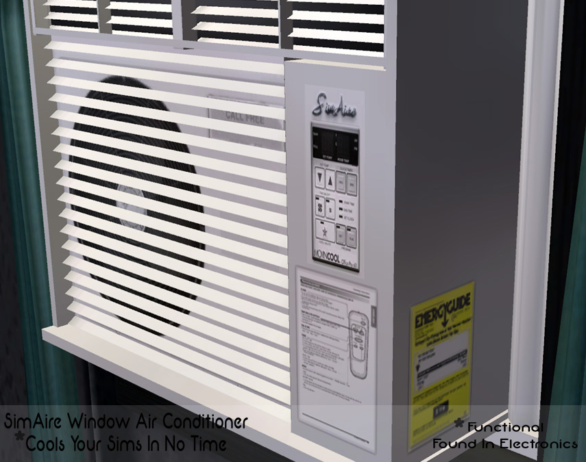 Small Air Conditioner Best Buy