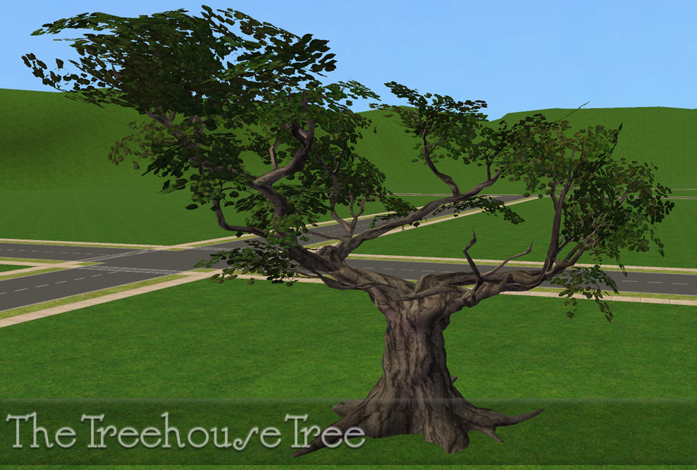 Topics tagged under mustluvcatz on Make My Sims Real | Advanced simming, Custom Content & more! MTS_mustluvcatz-1396729-TreehouseMain