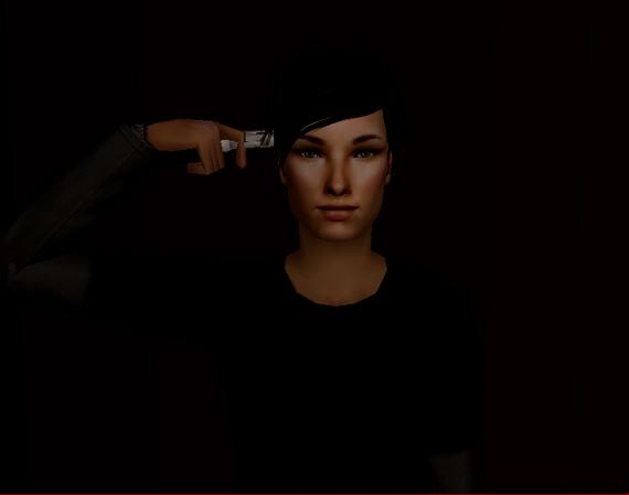 Mod The Sims Depression Custom Animation Hack V1