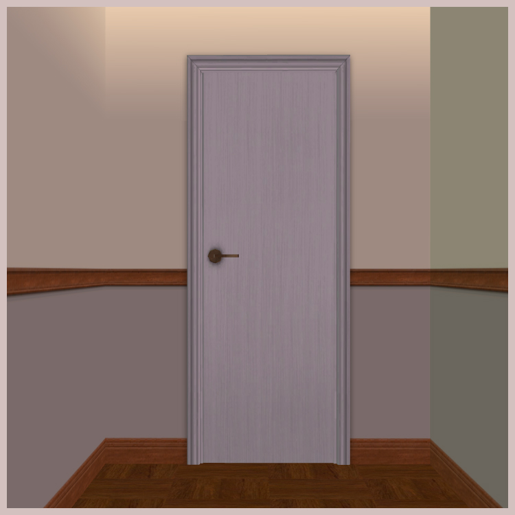 Advertisement: & Mod The Sims - Base Game Centred Doors Pezcame.Com