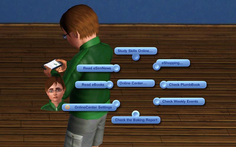 Mod The Sims Online Center V30 December 2nd 2014