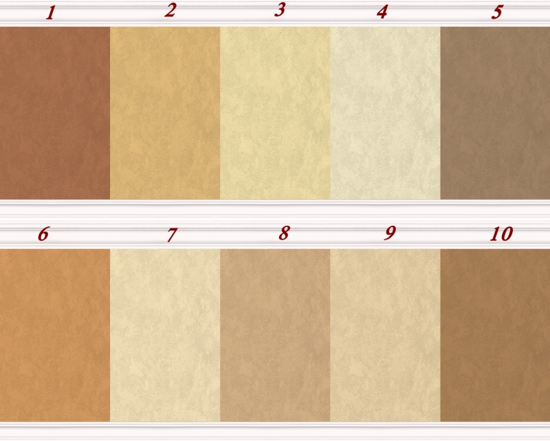 Mod the sims valspar signature colors martha stewart for Neutral wall paint colors