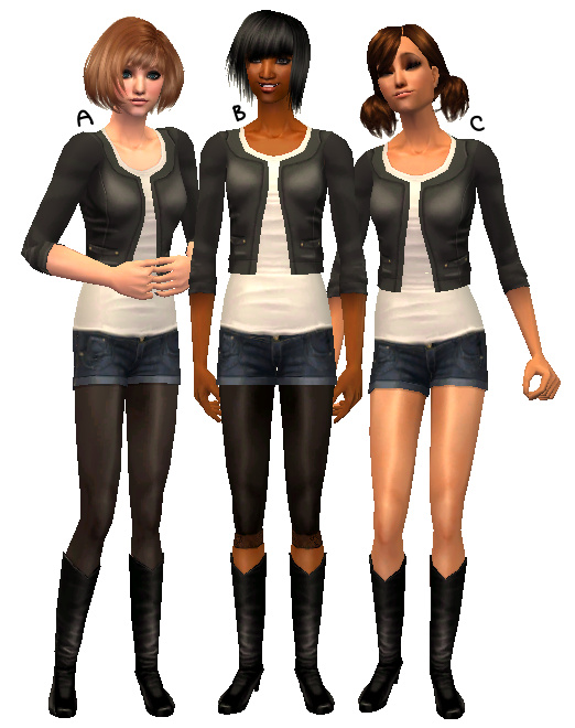 the sims 2 h&m fashion stuff free download