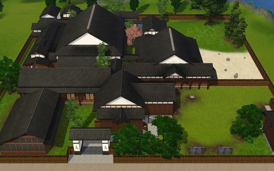 Japanese Sims 3 Custom Content - Bing images