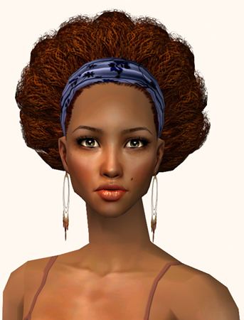 Incredible African American Hair Page 4 The Sims Forums Hairstyle Inspiration Daily Dogsangcom