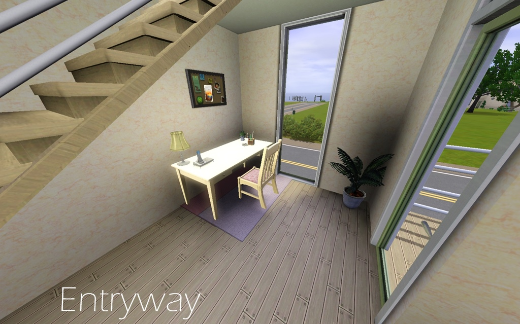 Floor Elevation Cheat Sims 2 : Mod the sims nest townhome