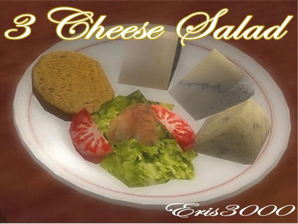 vegetarian cheese