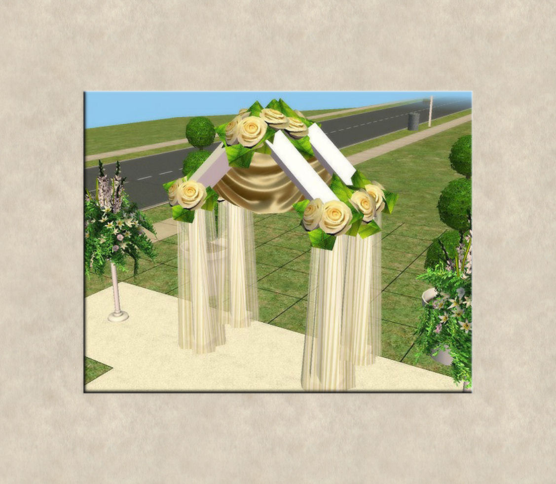 mod the sims it s your day new wedding collection