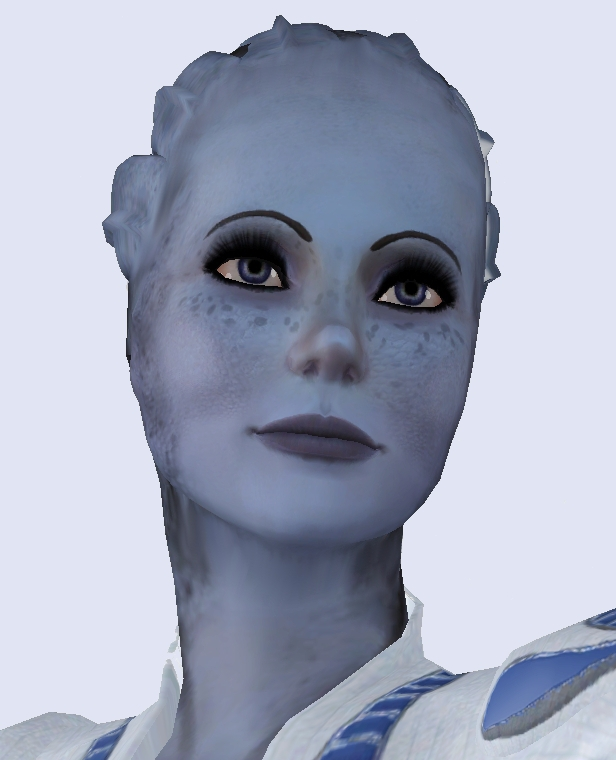 Mod The Sims Liara Tsoni