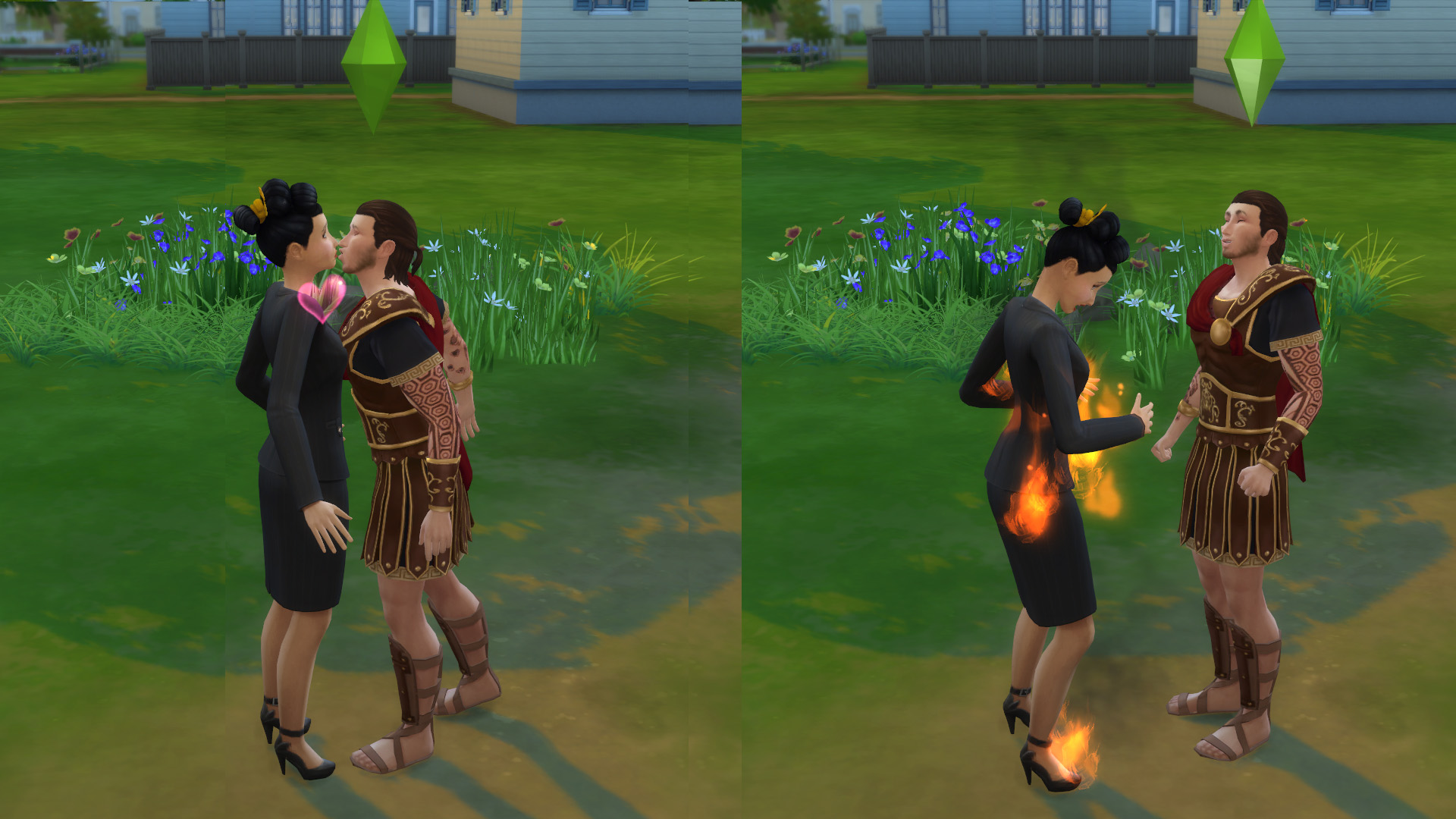 Mod The Sims - TS4 Torture & Chaos V 1 3