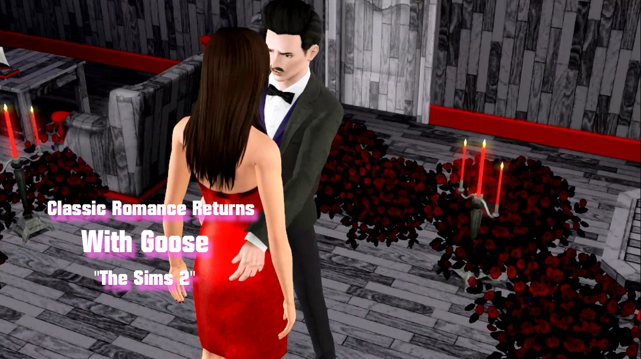 How to be more than a romantic interest in The Sims 3