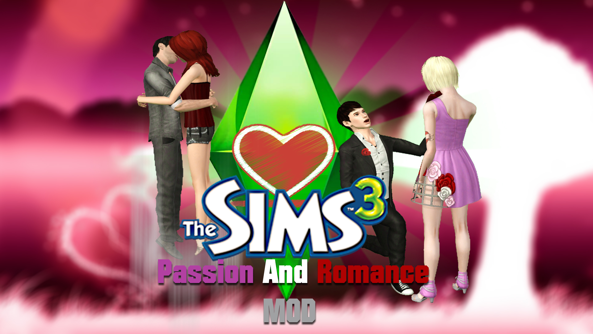 Sims 2 online dating mod in Brisbane