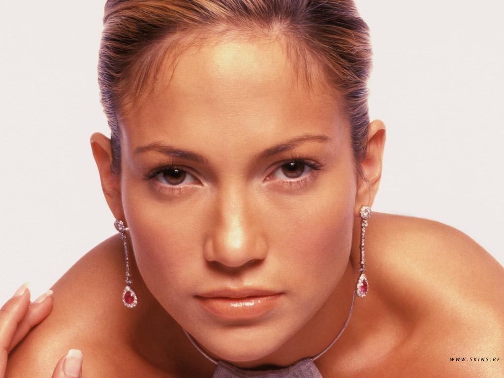 Jennifer Lopez: Selena And Jennifer Lopez