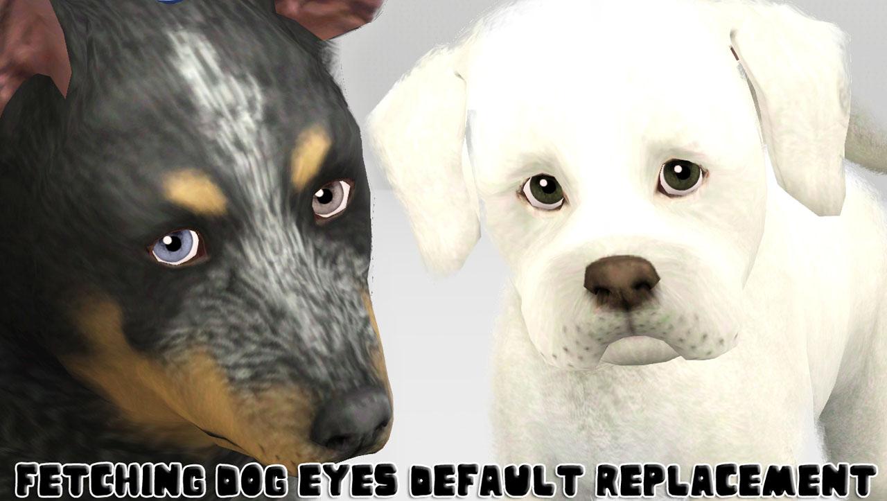 Sims  Pets Buy Dog