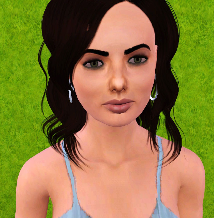 Mod The Sims - Camilla Belle