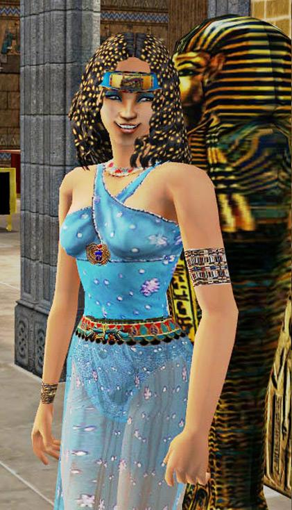Mod The Sims - Egypt: ...