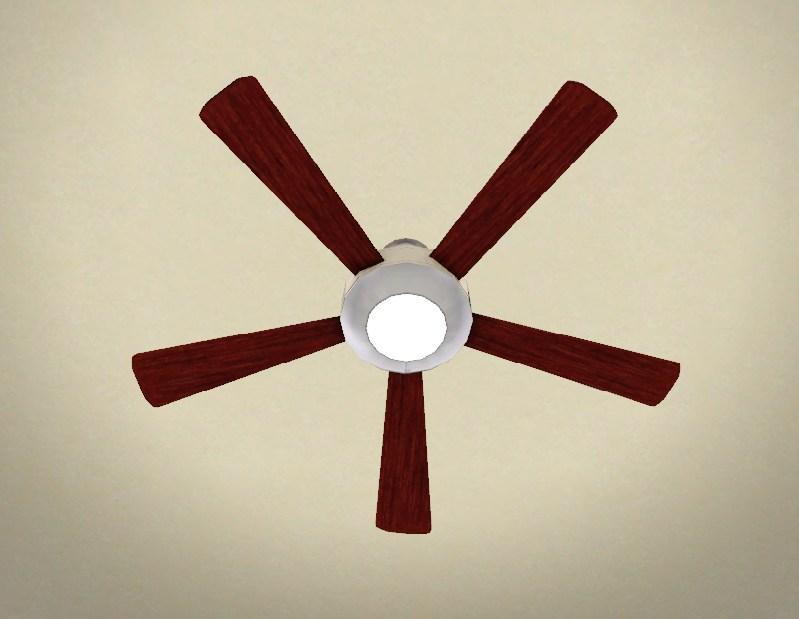 Fandownloadimage: Animated Modern Ceiling Fan
