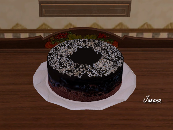 The Sims  How To Buy A Birthday Cake