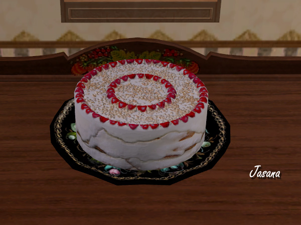 Mod The Sims Recolorable Celebrate Anytime Birthday