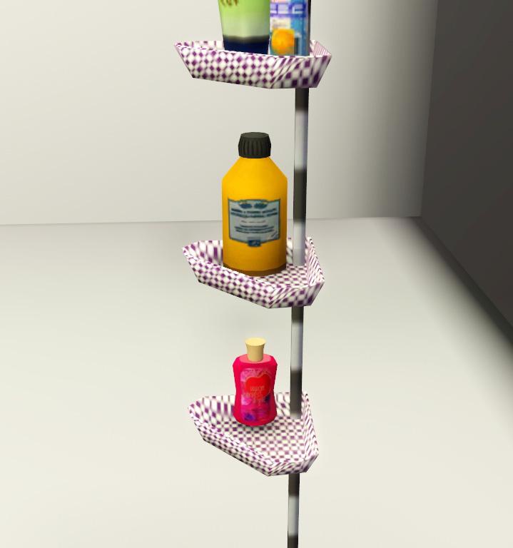 Mod The Sims - Simple Bathtubs + Bonus Item!
