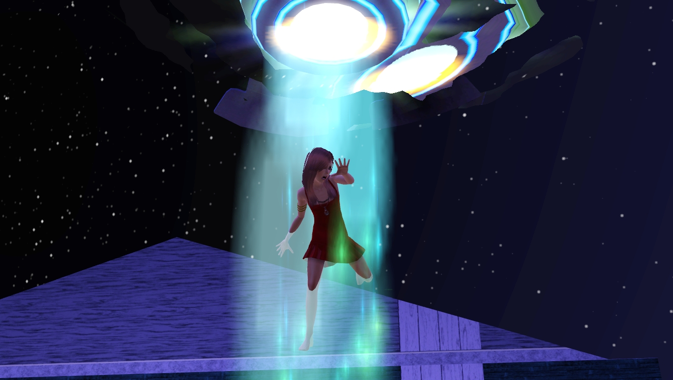 Mod The Sims - Abductor [Update 05 June 2017]