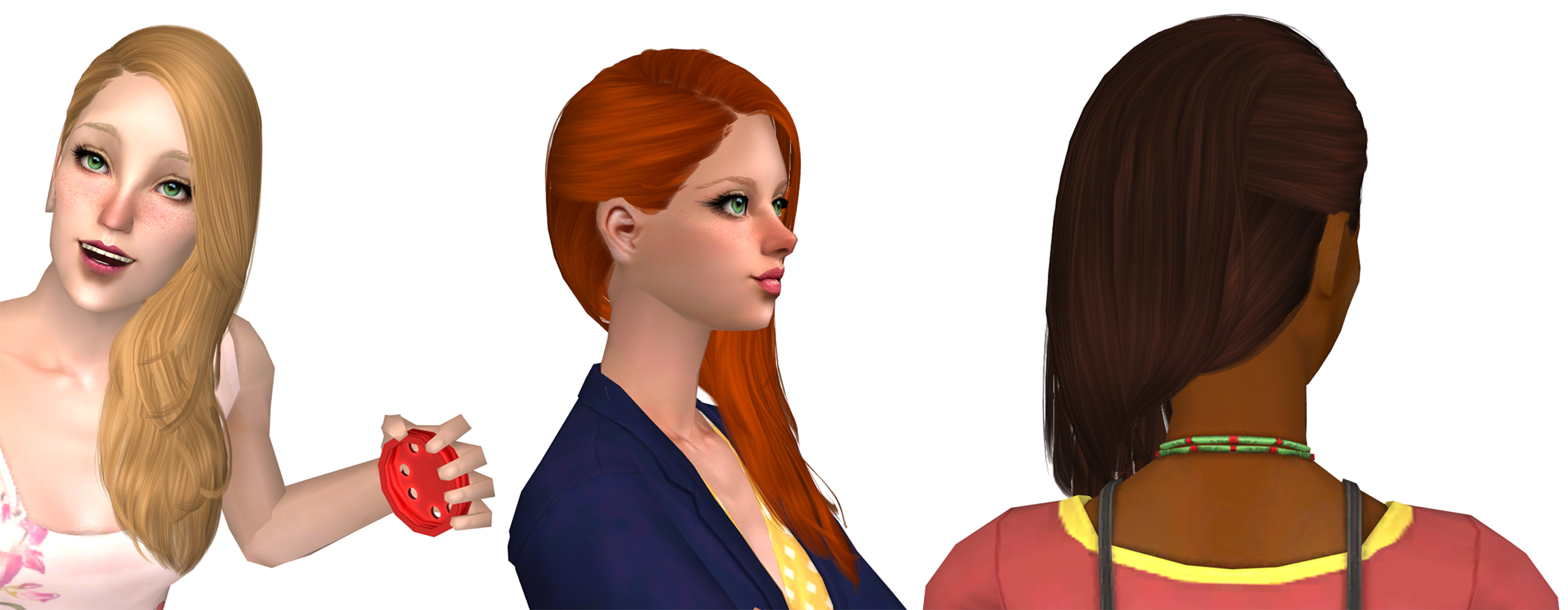 Sims 2 matchmaking service