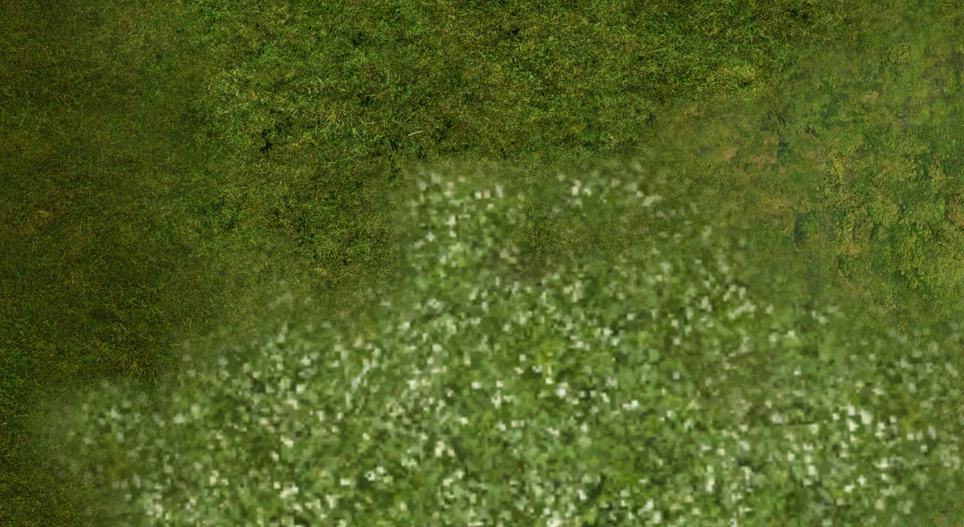 Mod The Sims High Quality Grass 24 Terrain Paints
