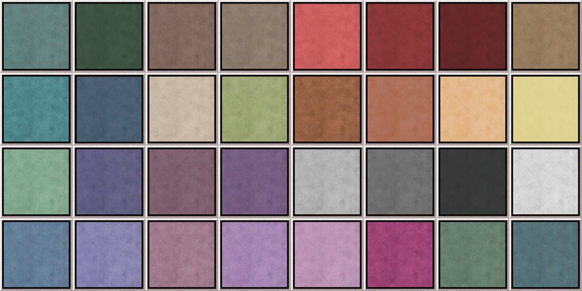 Mod The Sims Textured Floor Tile To Match Plush Carpet 2 In 32