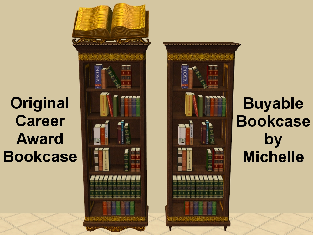 mission style bookcase with doors also