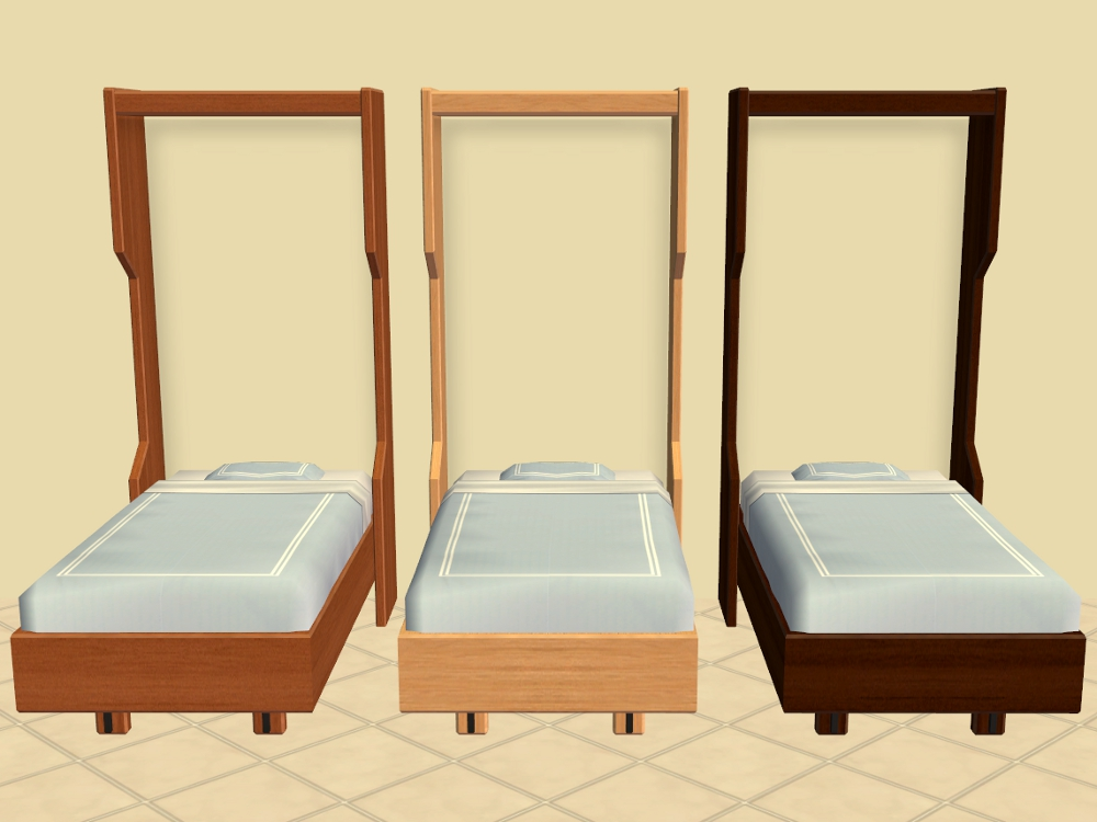 Kids murphy bed mod the sims murphy single and toddler beds diy murphy beds decorating your Schrankbett mit sofa