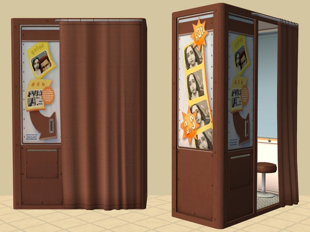 Sims 2 nurse brown part2 animation uniform fetish