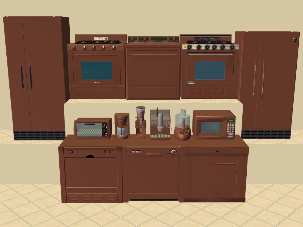 image Sims 2 nurse brown part2 animation uniform fetish