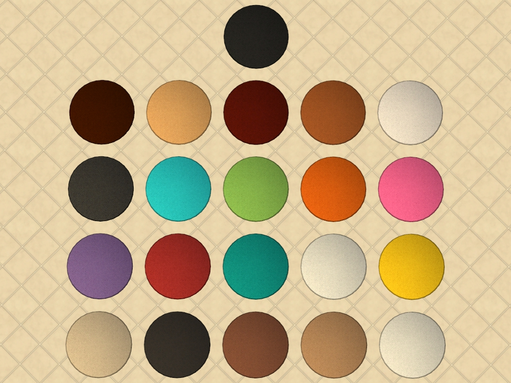 Mod The Sims Ikea Rug Recolours Part 2