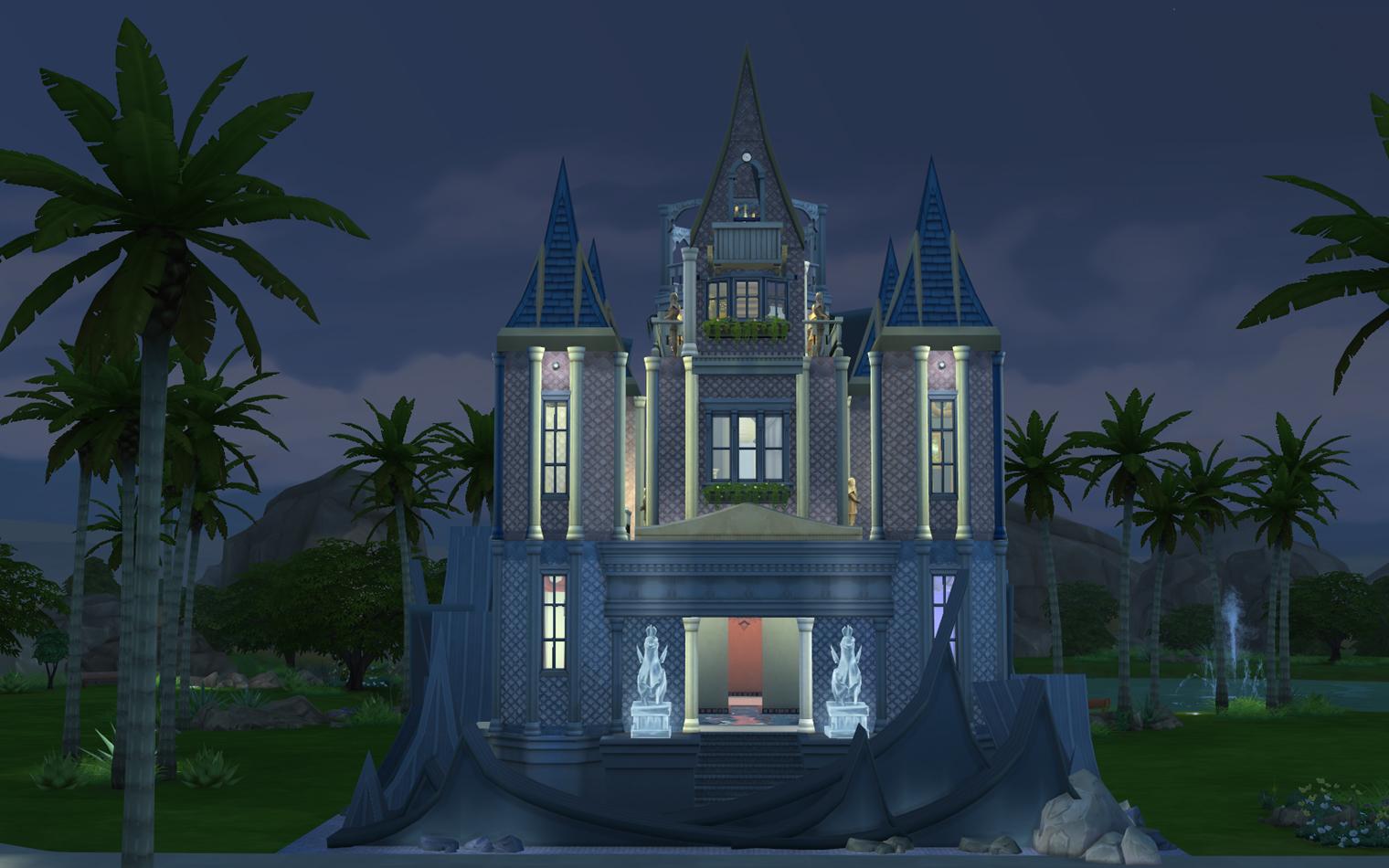 Mermaids Palace