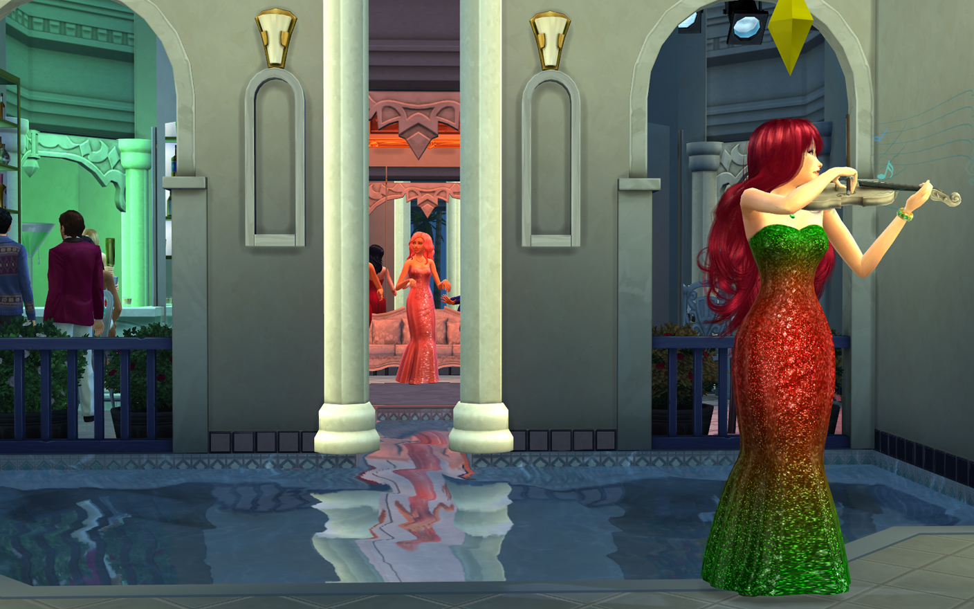 The sims 3 mermaid tail download xxx movies