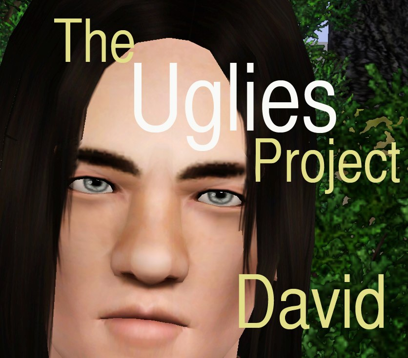 Mod The Sims The Uglies Project David