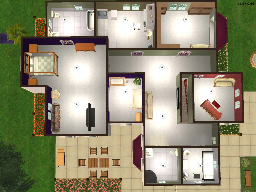 Mod The Sims Duskeyn House Request Small Second Empire
