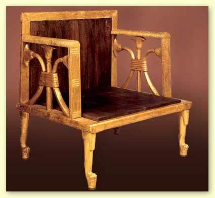 Mod The Sims Ancient Egyptian Furniture Set 1 Updated 2005 09 22